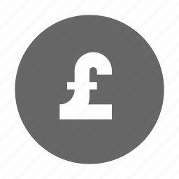 cash, currency, finance, financial, money, pound, shopping icon
