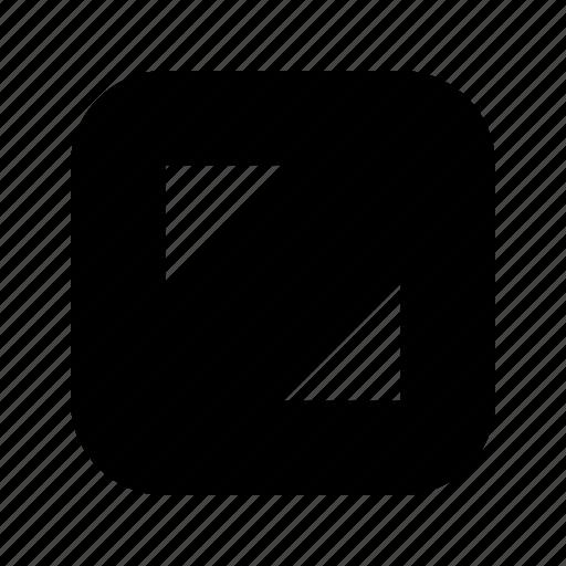corners icon