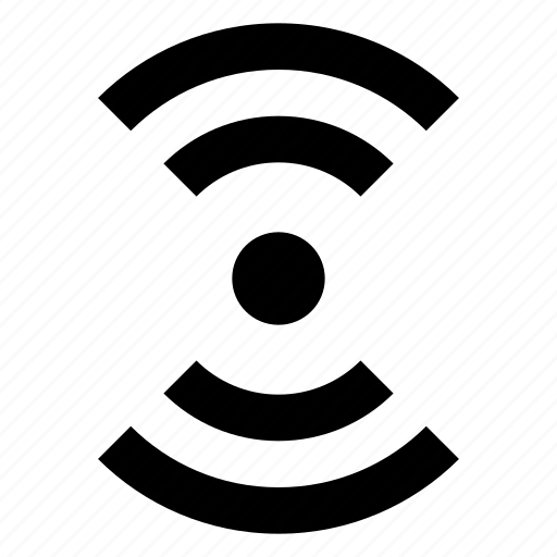 beacon, connection, internet, network, signal, web, wireless icon