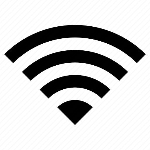 connection, internet, network, online, signal, wifi, wireless icon