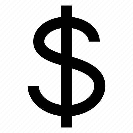 $, cash, currency, dollar, finance, money, payment icon