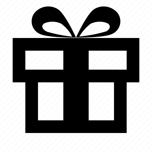 birthday, box, gift, give, package, parcel, present icon