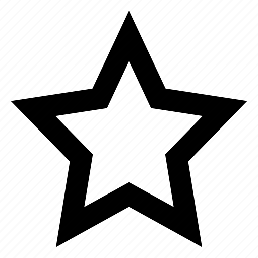 achievement, bookmark, favorite, like, rating, save, star icon