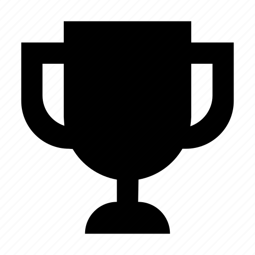 achievement, award, cup, prize, trophy, win, winner icon