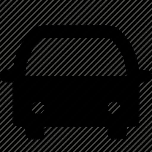 automobile, car, drive, vehicle icon