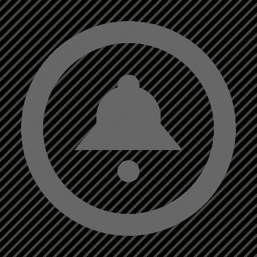 alarm, alert, audio, bell, notification, ring, sound icon