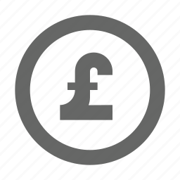 cash, coin, currency, finance, money, payment, pound icon
