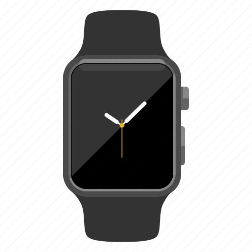 apple watch, iwatch, timepiece, watch icon