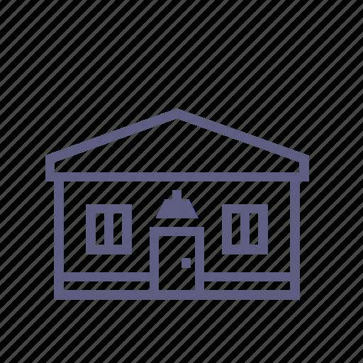 building, econom, home, hostel, hotel, house, inn icon