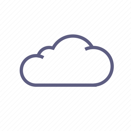 cloud, cloudy, flight, fly, heaven, sky, weather icon