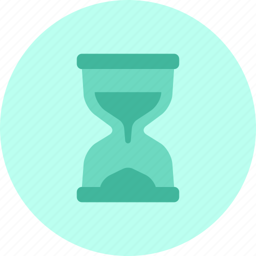 hourglass, hours, pending, process, time, wait, waiting icon
