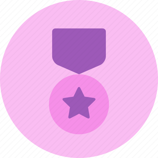 award, gift, level, medal, reward, winner icon