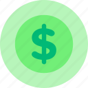 cash, dollar, finance, money, pay, payment, reward