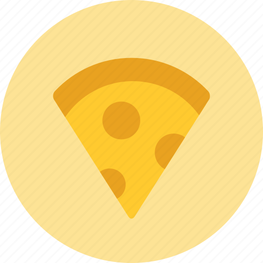 chill, eat, food, party, pizza, slice icon