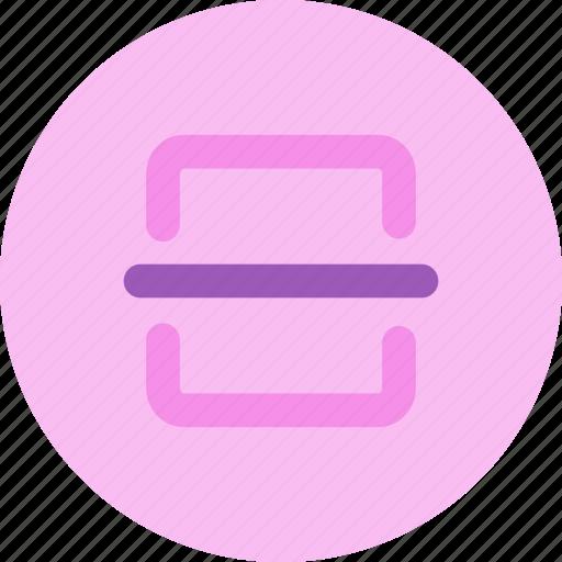 barcode, qr, scan, scanner icon