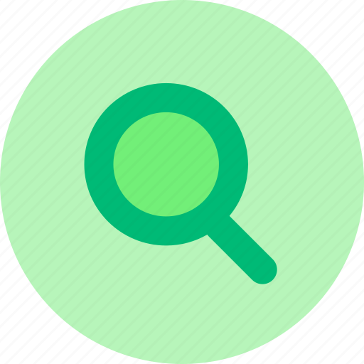 find, look, magnify, magnifying glass, search icon