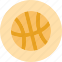 activity, ball, basketball, hobby, sports icon
