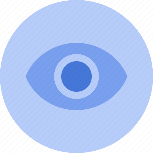 display, eyes, look, preview, view, visible icon