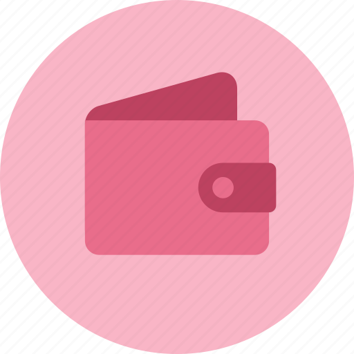 cash, credits, money, payment, saving, wallet icon