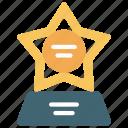 star, outline, award, prize, achievement