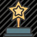 trophy, prize, achievement, token, metal, gold, trophies