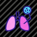 disease, human, infected, lung, tuberculesis, tuberculosis