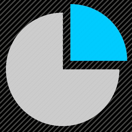 chart, diagram, economic, statistics icon