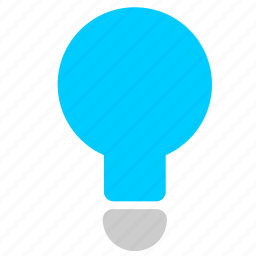 lamp, led, light, lighting, shine icon