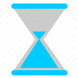 clock, loading, pause, time, wait icon