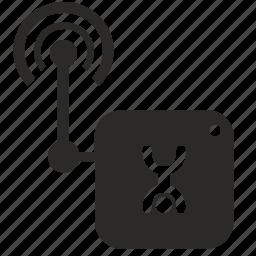access, free, internet, router, yota icon