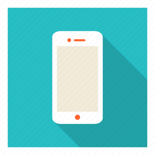 call, communication, device, mobile, phone, smartphone, technology icon