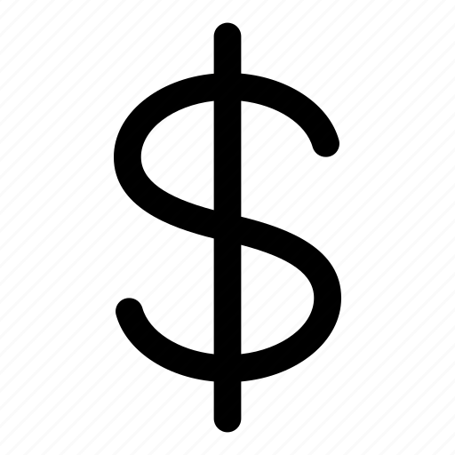 cash, coin, currency, dollar, money icon