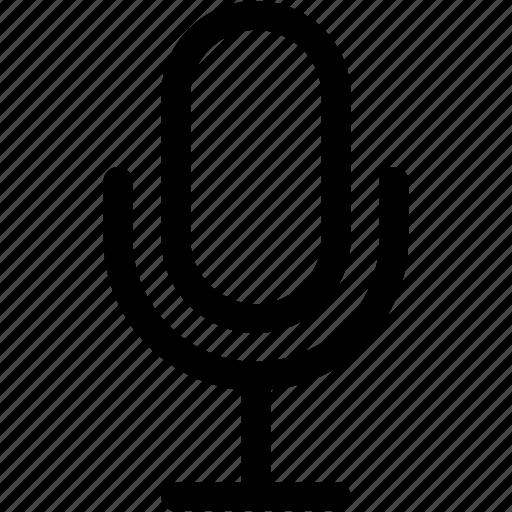 audio, mic, microphone, sound, speaker, volume icon