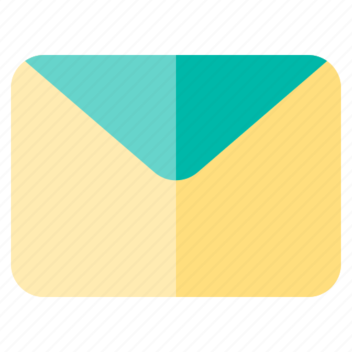 email, ui, ux, web, website icon
