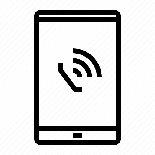 call, communication, mobile, phone, smartphone icon