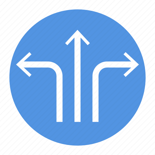 arrow, front, left, right, sign, ui, ux icon