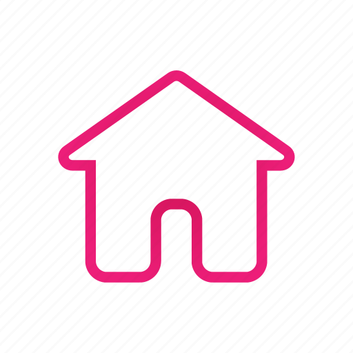 home, house, household, households icon