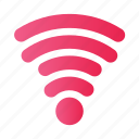 design, device, interface, mobile, ui, website, wifi icon