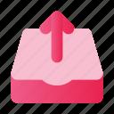 design, device, interface, mobile, ui, upload, website icon