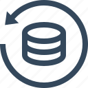 restore, backup data, data restore, data syncing, data uploading, downloading data, restore database