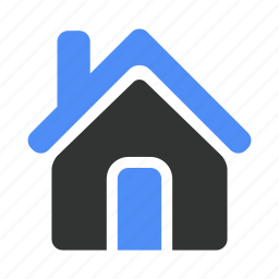 building, company, estate, home, hotel, house, office icon