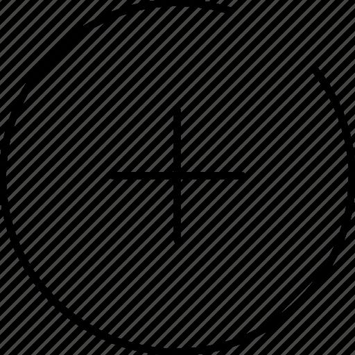 add, plus icon