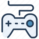 controler, game, play, ui, ux icon