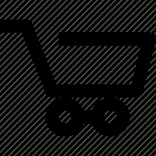 cart, shop, shopping, ui icon