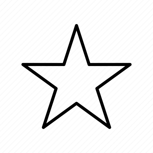 award, bookmark, favorite, like, rating, star, ui icon