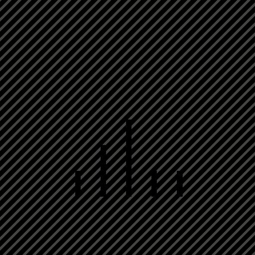 heavy, ui, volume icon