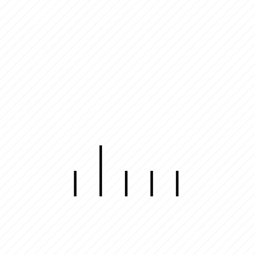 light, ui, volume icon