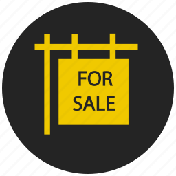 buy home, ecommerce, for sale, property, real estate, sell home icon