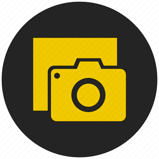 camera, image, photo, photo gallery, photography, picture, snapshot icon