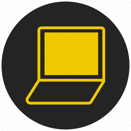 computer, device, electronic device, laptop, lcd tv, monitor, pc icon